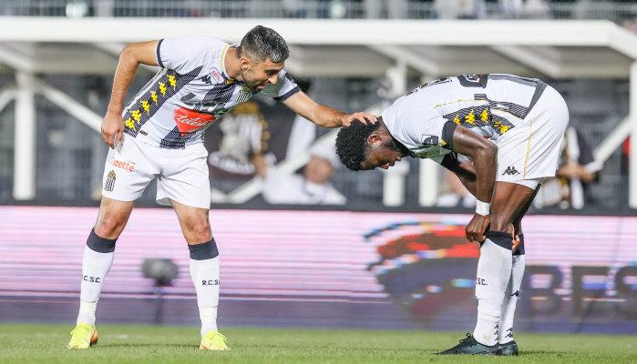 Feiert Charleroi gegen Partizan Belgrad den nächsten Erfolg?