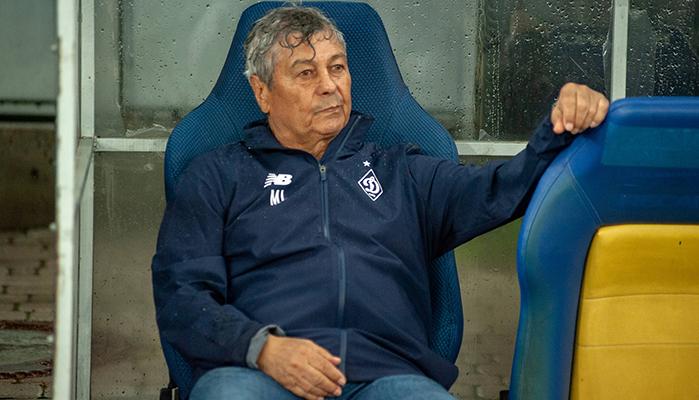Gent Dynamo Kiew Tipp