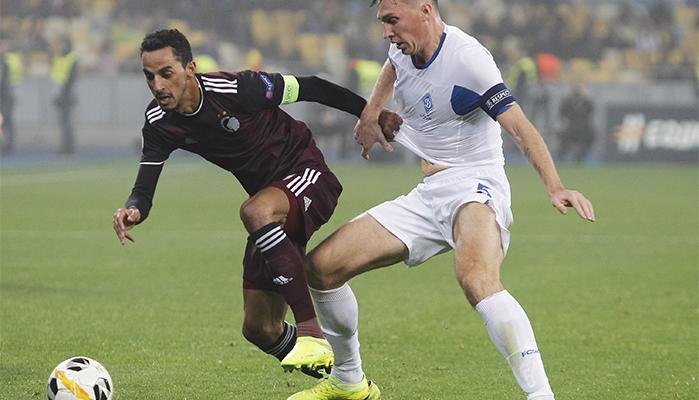Dynamo Kiew Gent Tipp
