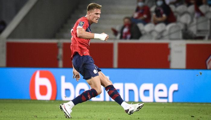 Gewinnt Lille mit Botman gegen Metz?