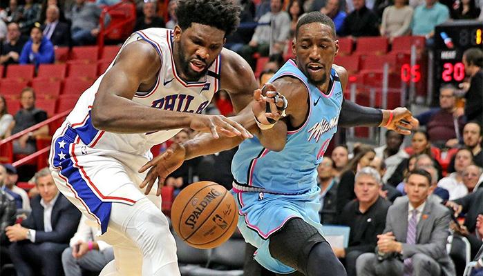 Lakers Heat Tipp