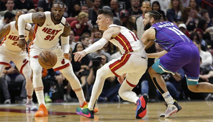 Celtics Heat Tipp