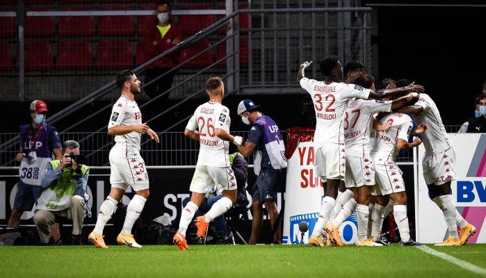 Darf Monaco auch am Sonntag gegen Straßburg jubeln?