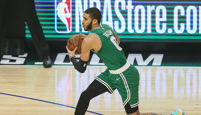 Führt Tatum die Celtics zum Sieg gegen Miami?
