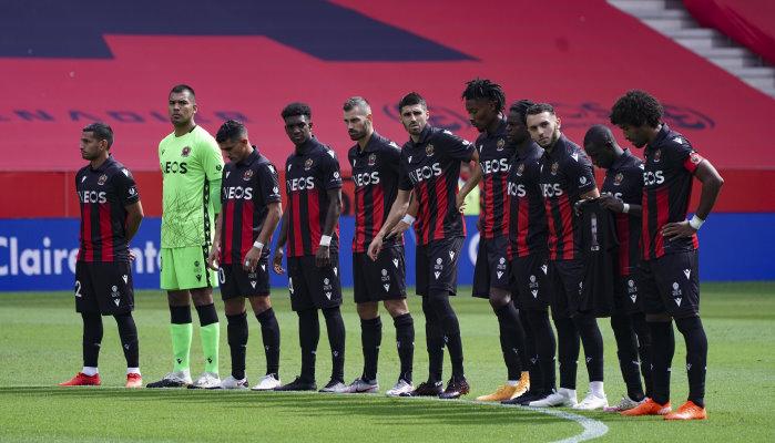 Dritter Sieg für Nizza in Bordeaux?