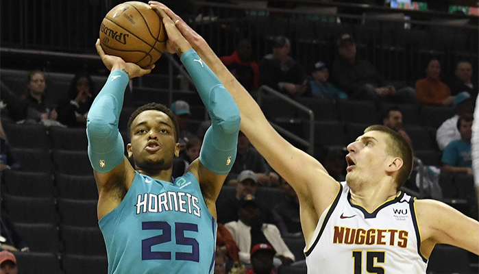 Nuggets Gegen Clippers