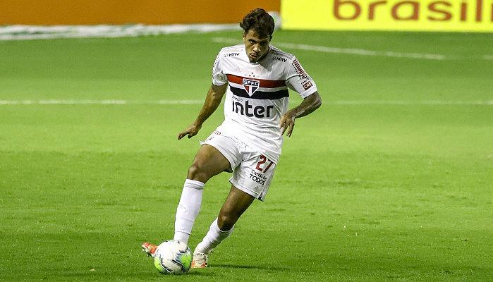Diego und Sao Paulo sind Favorit gegen River Plate