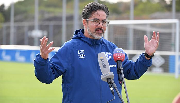Wagner droht bei Schalke der Rauswurf