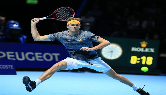 Zieht Zverev gegen Coric ins US Open-Halbfinale ein?