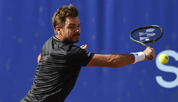 Stan Wawrinka vs. Andy Murray Tipp