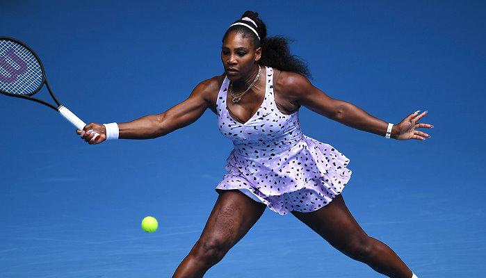Ein Sieg gegen Williams wäre Sensation für Pironkova