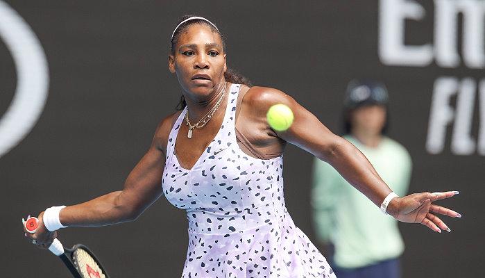 Dominiert Serena Williams gegen Sloane Stephens?