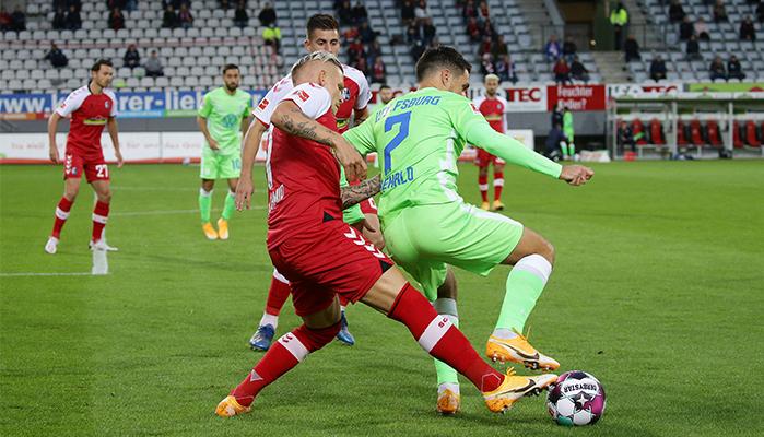 AEK Athen Wolfsburg Tipp