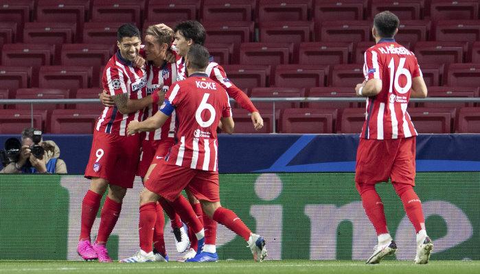 Osasuna zuhause gegen Atletico Madrid ohne Chance?