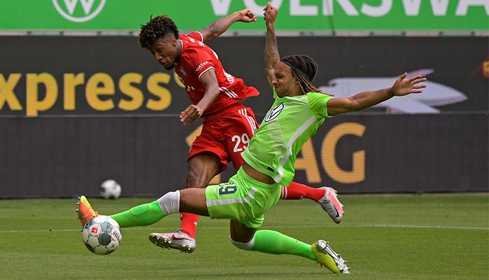 Bielefeld Bayern Tipp