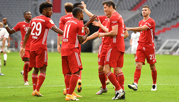 Köln Bayern Tipp