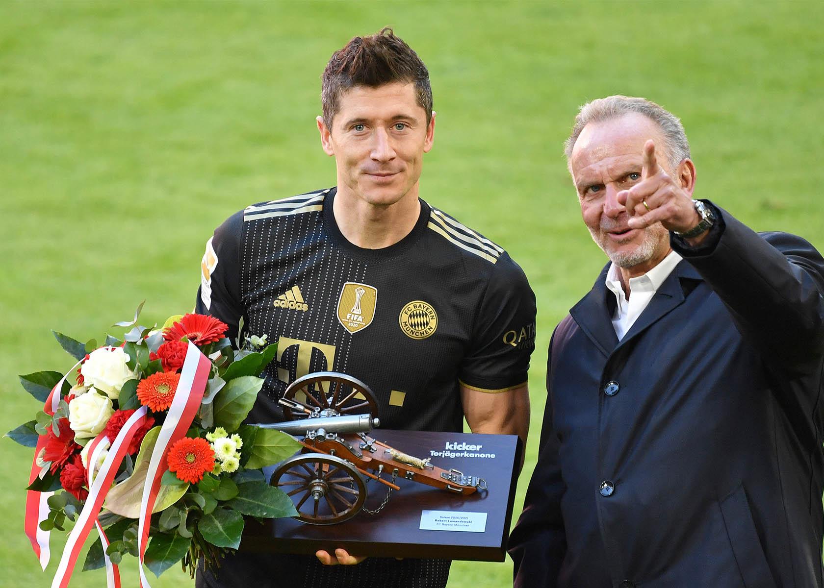 Bundesliga Torschützenkönig Wetten