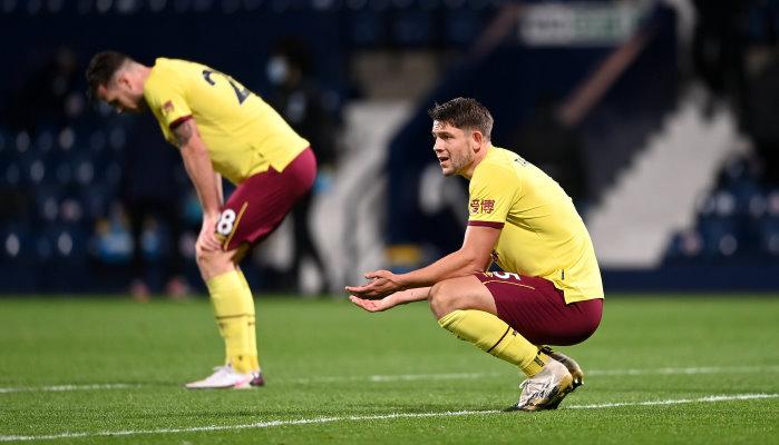 Verliert Burnley auch gegen Tottenham?