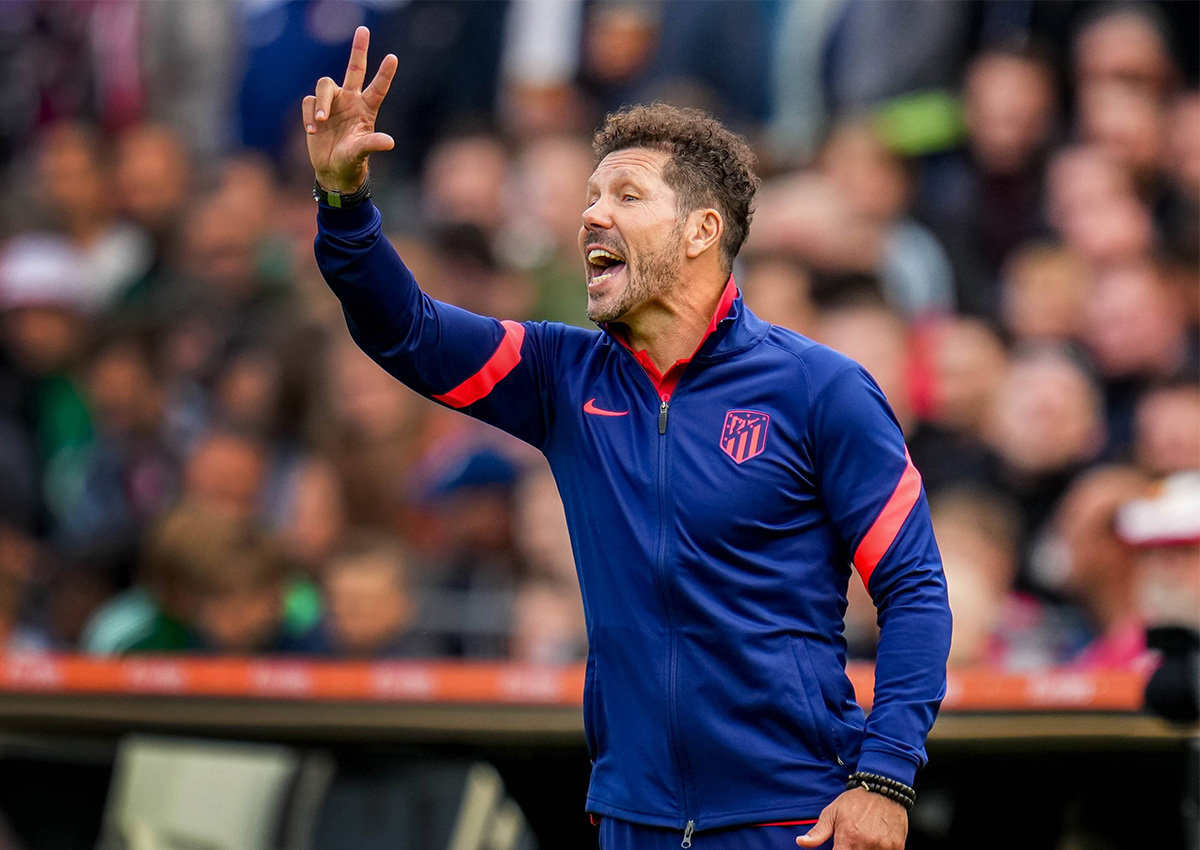 Spanien Meister
