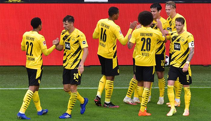Hoffenheim Dortmund Tipp