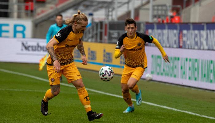 Kehrt Dresden gegen Meppen in die Erfolgsspur zurück?