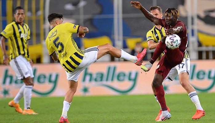 Trabzonspor Gegen Fenerbahçe