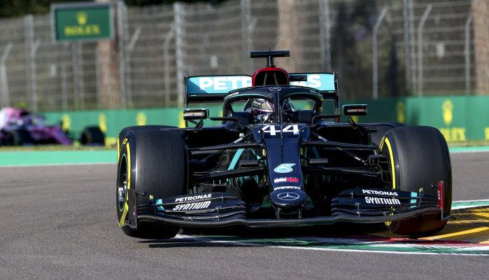 Setzt Hamilton seinen Rekordlauf fort?