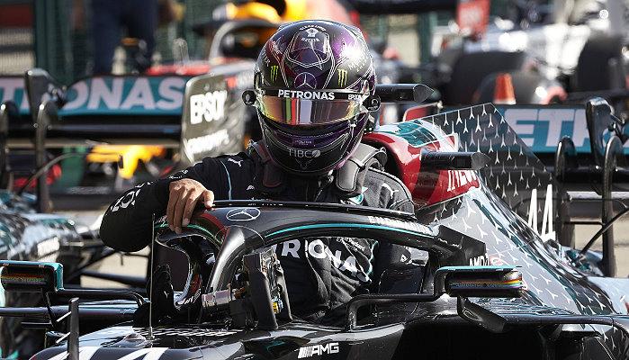 Formel 1 GP Portugal Wetten