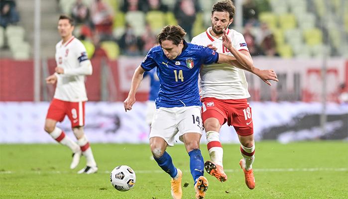 Italien Holland Tipp