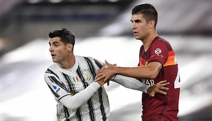 Crotone Juventus Tipp