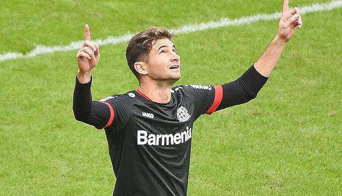 Leverkusen Nizza Tipp