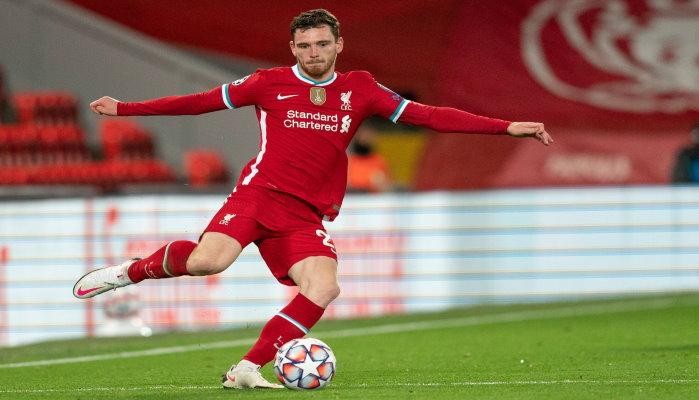 Nächster Sieg für Robertson und Liverpool gegen West Ham?