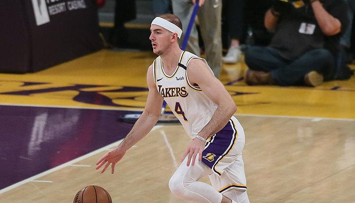 LA Lakers Miami Heat Spiel 5 Tipp
