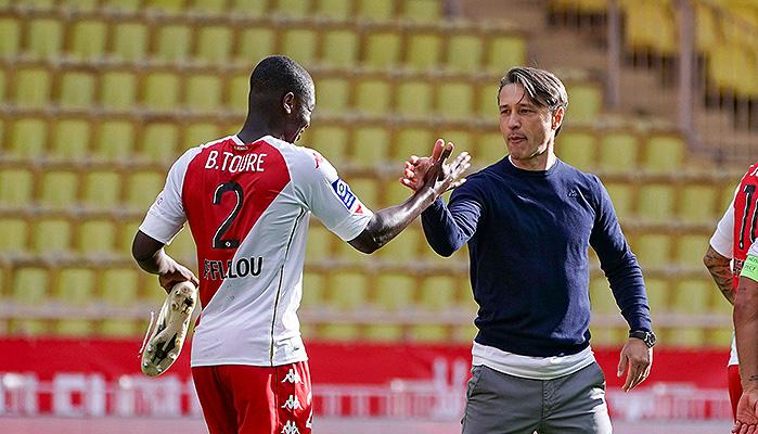 AS Monaco Montpellier Tipp