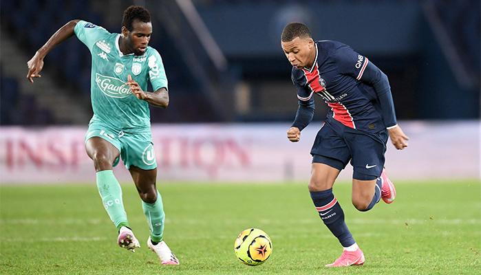 Ligue 1 Meister Wetten
