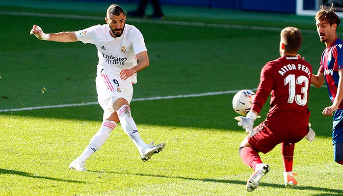 Real Madrid Cadiz Tipp