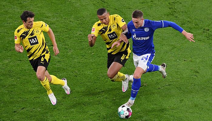 Schalke Stuttgart Tipp