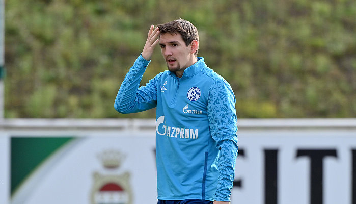 Schalke Union Berlin Tipp