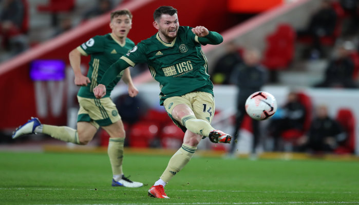 Sorgt Sheffield United gegen Manchester City für eine Überraschung?