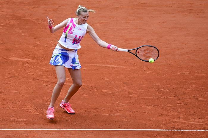 Kvitova Kenin French Open Tipp