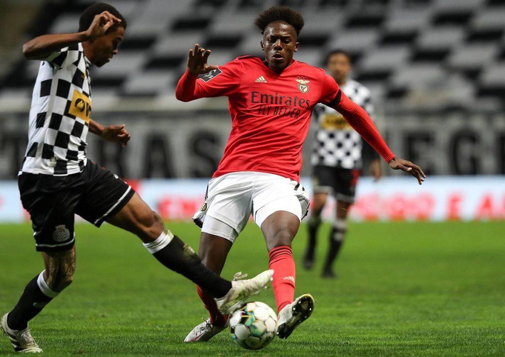 Benfica Lissabon Braga Tipp