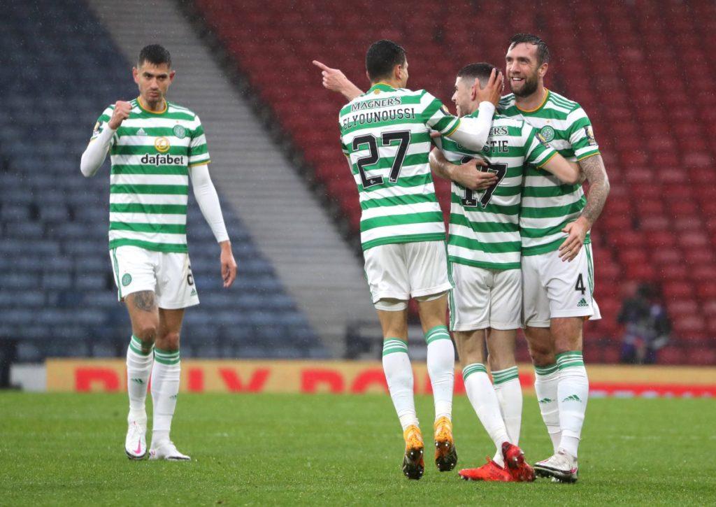 Landet Celtic Glasgow gegen Sparta Prag den erwarteten Sieg?