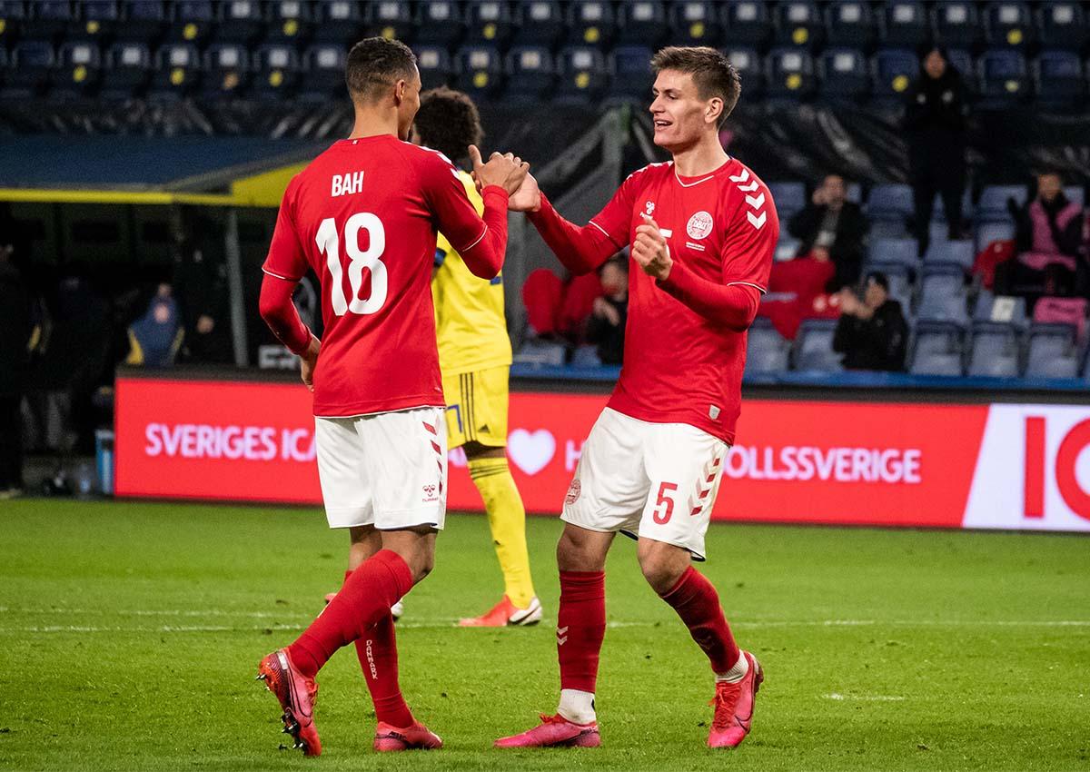 Prognose Dänemark Frankreich