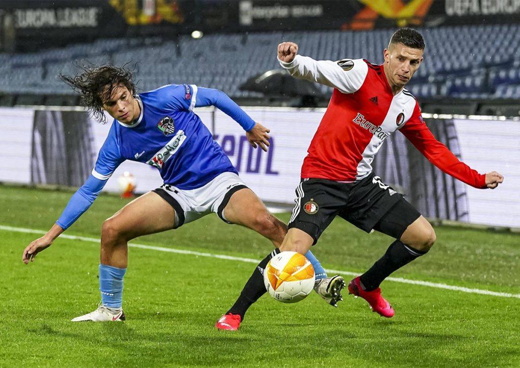 Feyenoord ZSKA Moskau Tipp