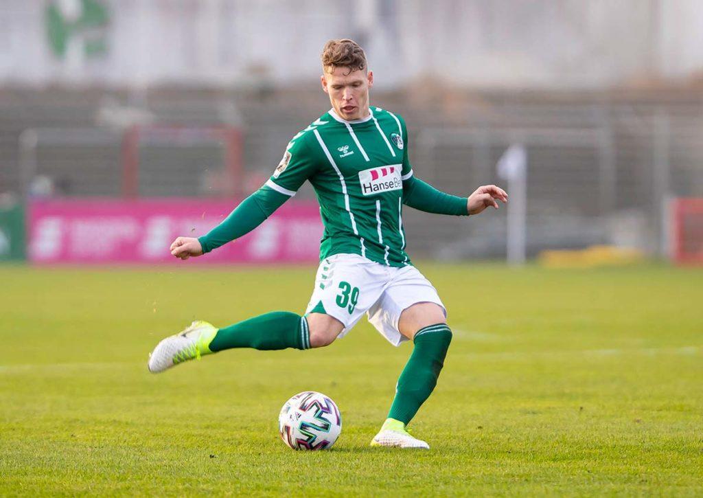 VfB Lübeck Bayern 2 Tipp