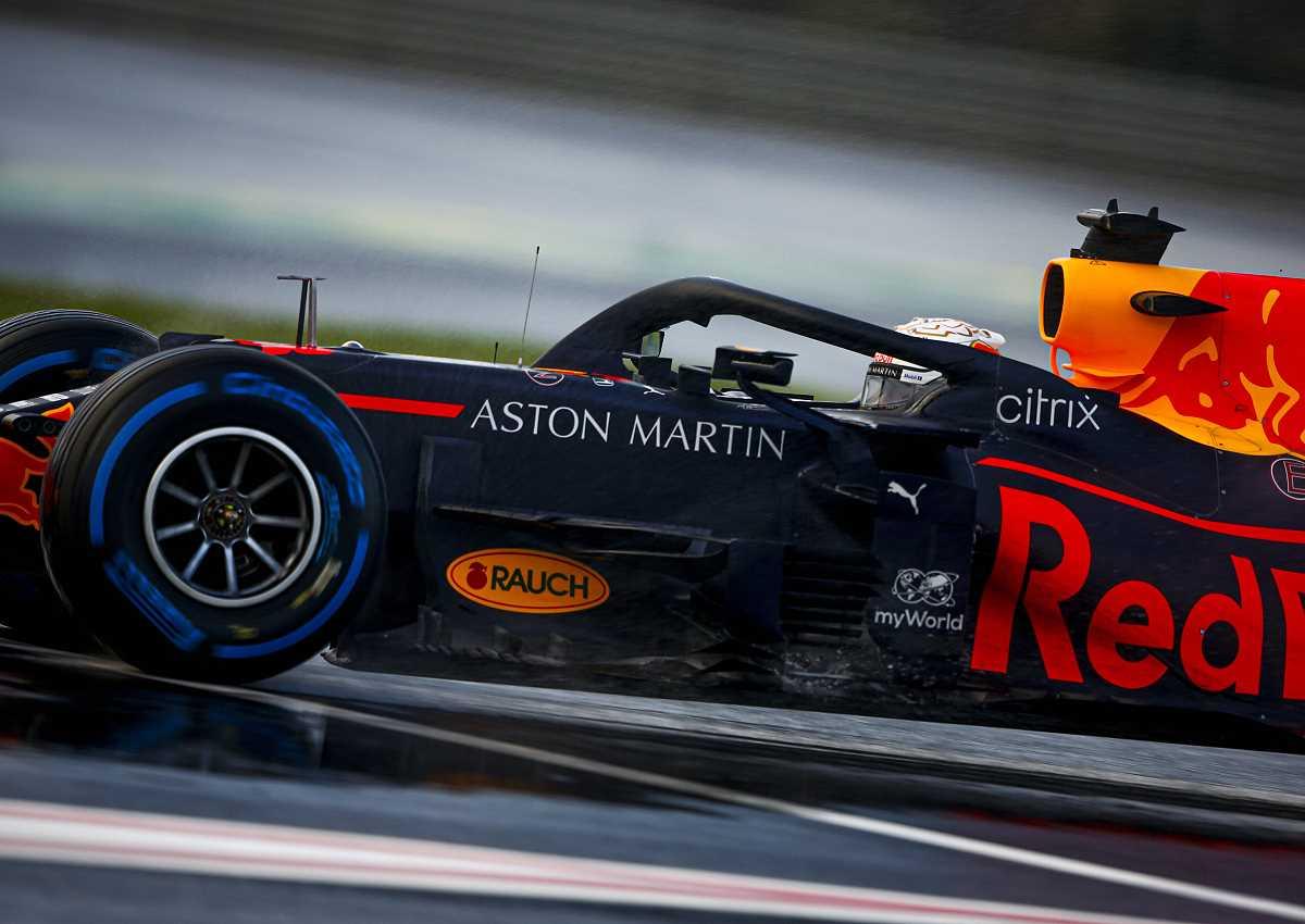 Formel 1 GP Türkei Istanbul Wetten