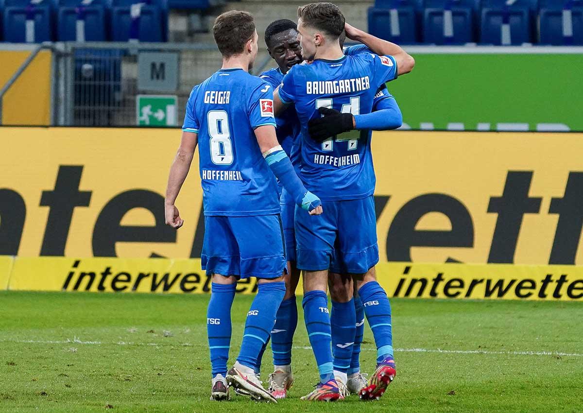 Aufstellung hoffenheim nicosia betting football betting sites in usa