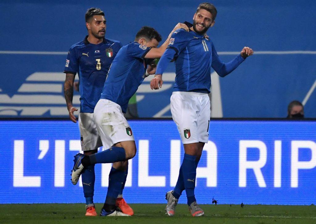 Kann Bosnien Italien am Gruppensieg hindern?