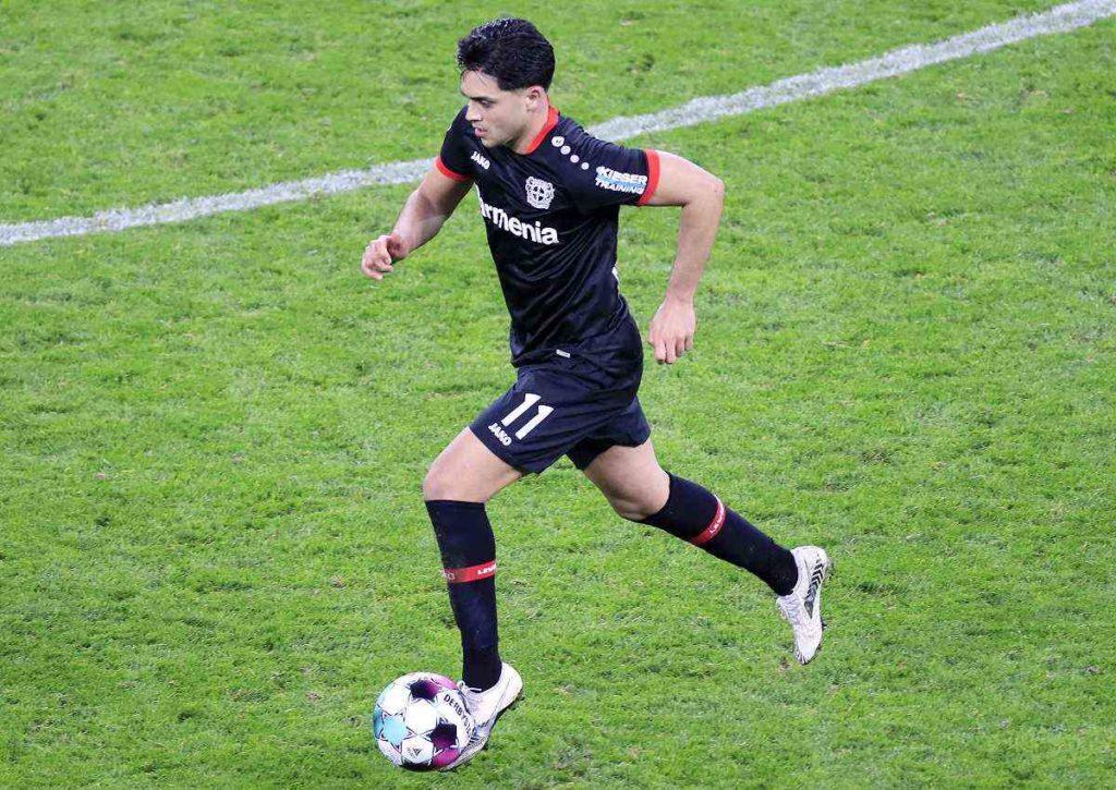 Leverkusen Hertha Tipp