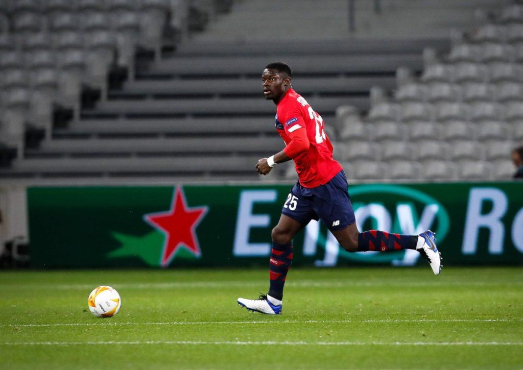 Schlagen Soumaoro und Lille erneut den großen AC Milan?